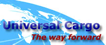 Welcome to Universal Cargo